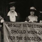 Learn about Susan B. Anthony, one of the most important of the women's suffragists.