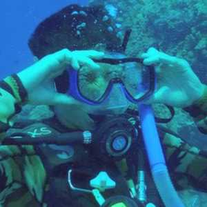 Learn about The Basics of Scuba.