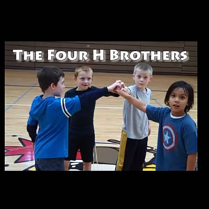 Learn about The Four H Brothers.