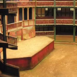 Learn about The Globe Theatre.