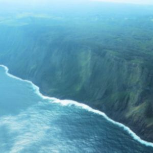 Learn about the island of Moloka'i.