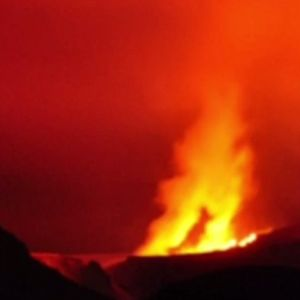 Learn about volcano types and safety.