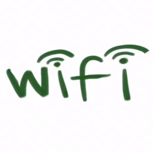 Learn about wifi.