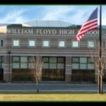 This is William Floyd High School... in Spanish!