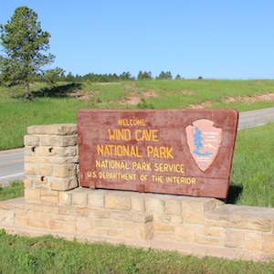 Learn about Wind Cave National Park.