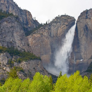 Learn about Yosemite National Park.