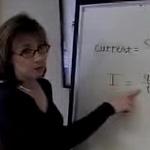 Rebecca Jensen helps define current